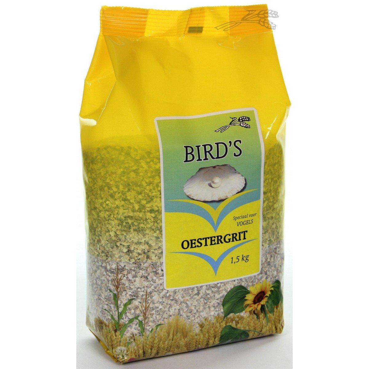 Afbeelding van Birds Oestergrit No 1 Vogels 1,5kg