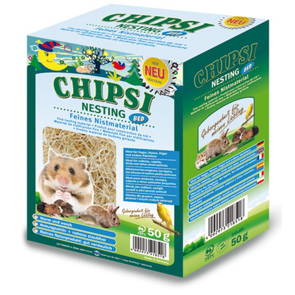 Afbeelding van Chipsi Nesting 50gr Fijn