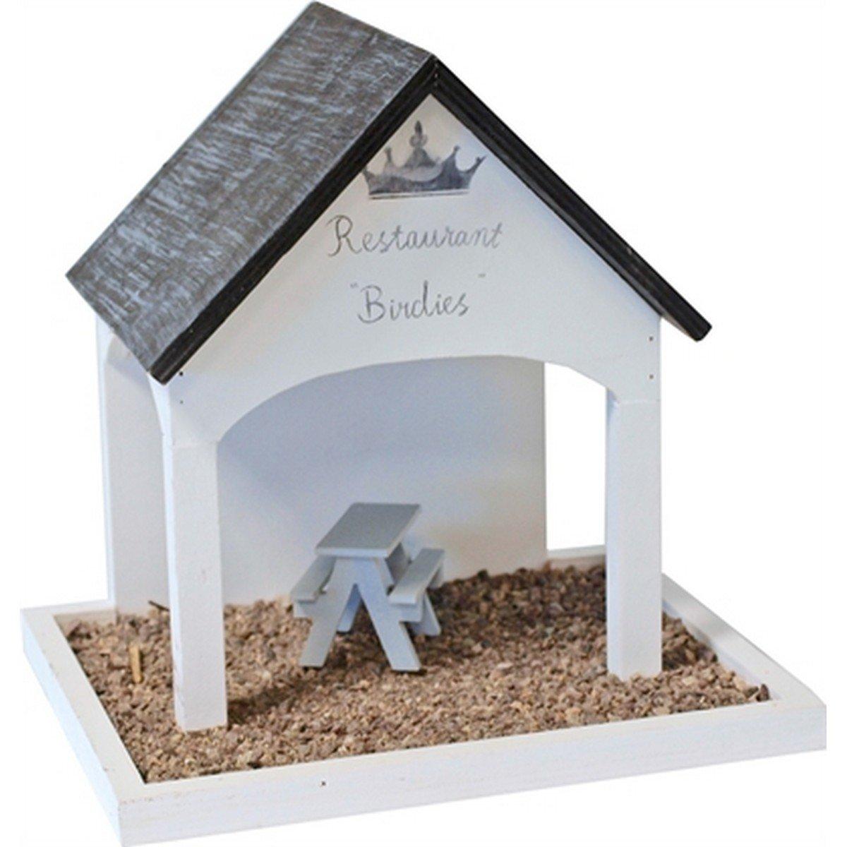 Afbeelding van Vogelhuis Restaurant Birdies