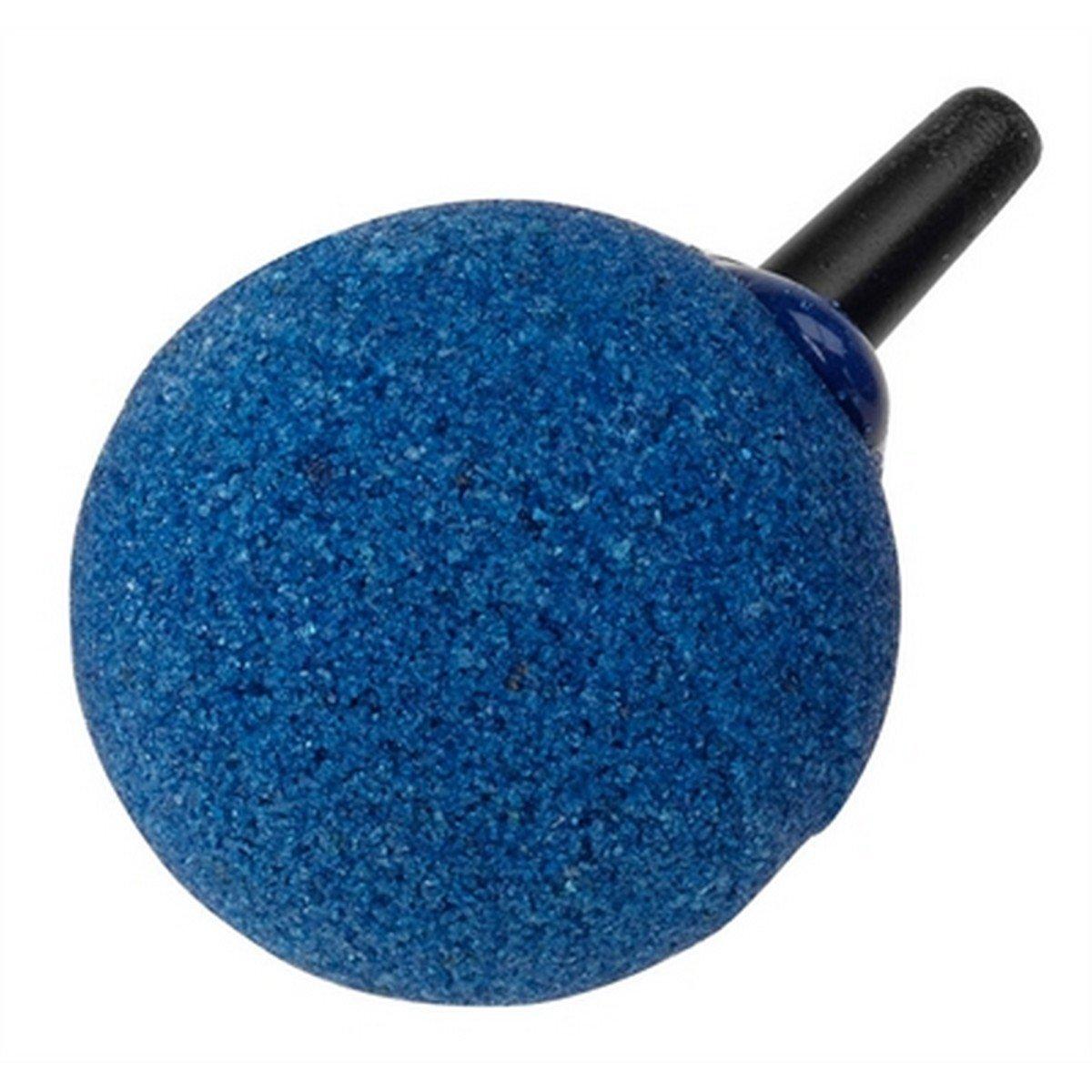 Afbeelding van Ebi Bol uitstroomsteen Blauw 3cm