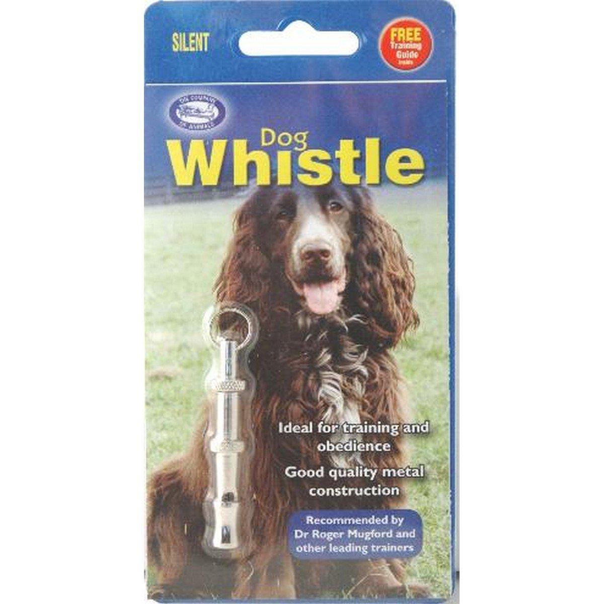 Afbeelding van The Company Animals Hondenfluit Ultrasoon Geluid Aanpasbaar