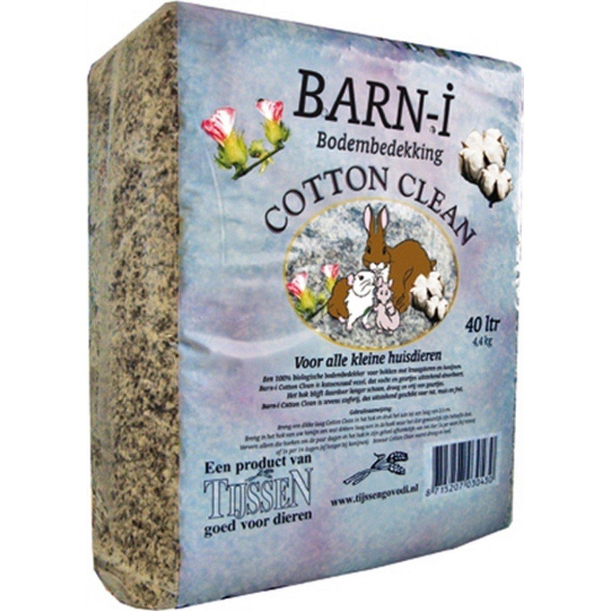Afbeelding van Barn I Cotton Clean 40L