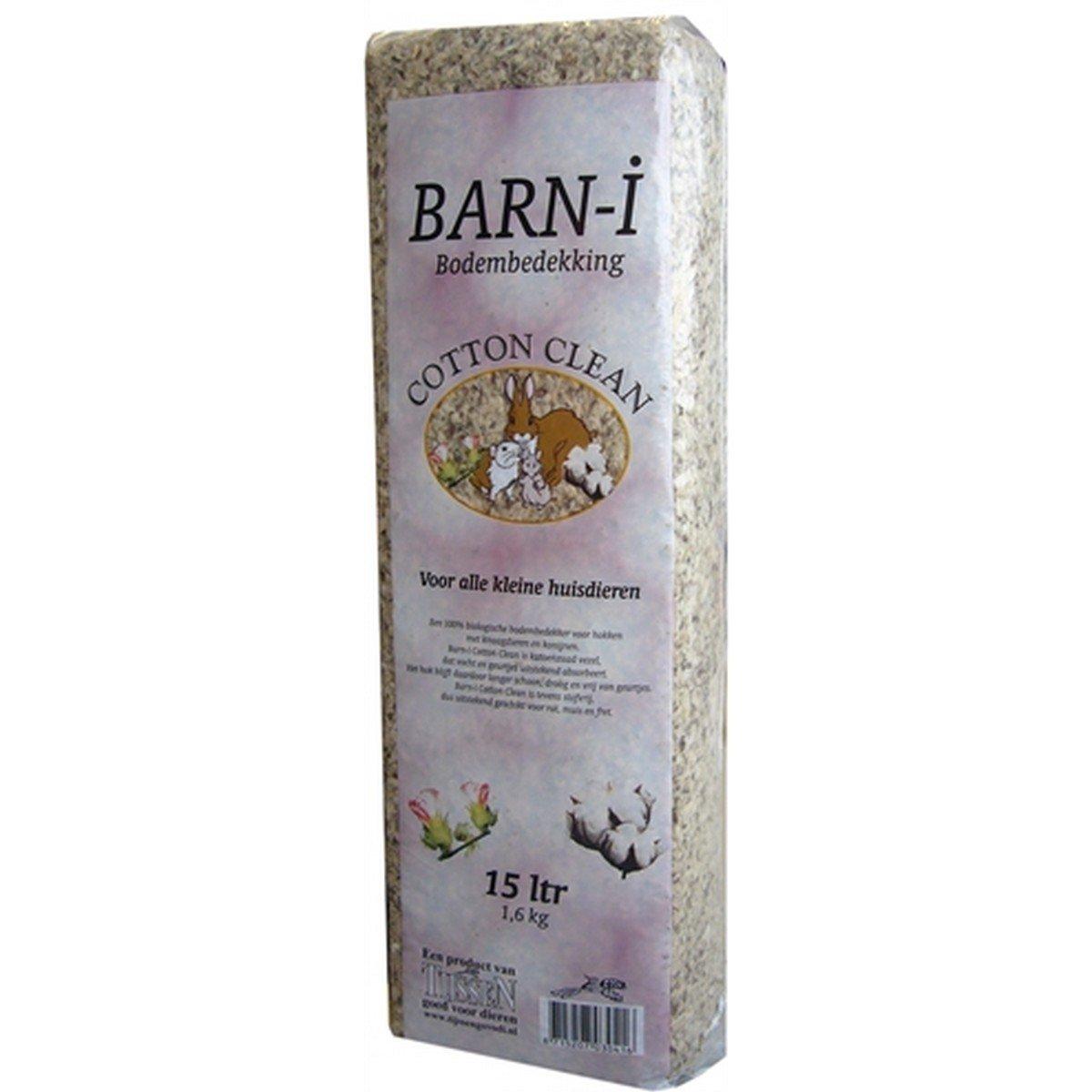 Afbeelding van Barn I Cotton Clean 15L