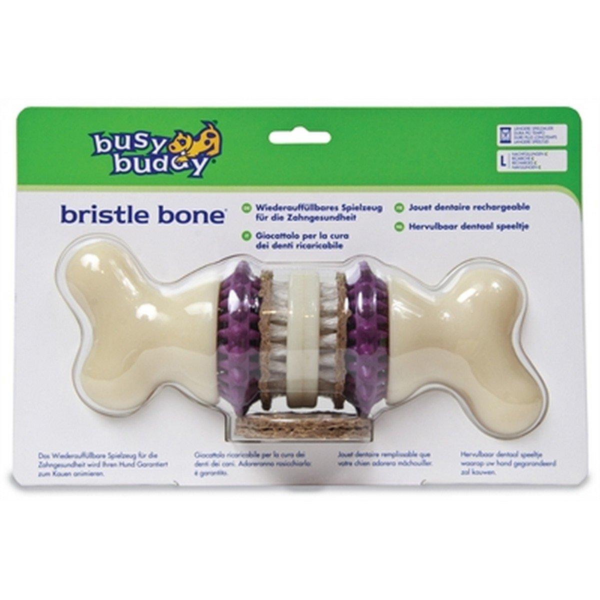 Afbeelding van Busy Buddy Bristle Bone L