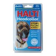 Halti Haltiband Hond Zwart