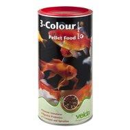 Velda 3-colour Pellet Food
