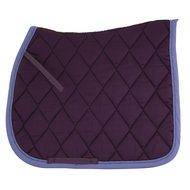 BR Zadeldek Event Prune Purple Dressuur