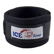 Ice Line Kootbescherming Neopreen Zwart