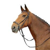 Harrys Horse Hoofdstel Lage Neusriem