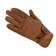 Scippis Riding Gloves Brown