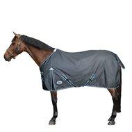 Harry's Horse Buitendeken Thor 0 Gram Ebony