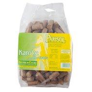 Parisol Wortel snack 1kg