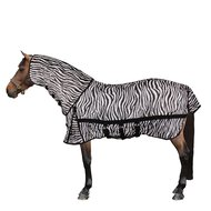 Horka Anti Fly Rug Zebra