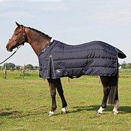 Harry's Horse Staldeken Highliner 500g Black Iris