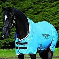 Rambo Dry Rug Blue-Black