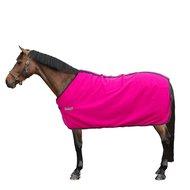 Loveson Fleece Cooler Pink/Navy