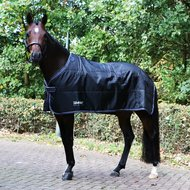 Shires Onderdeken Warma Thermal System 100 Black