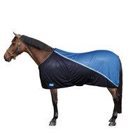 Harry's Horse Deken  Mesh Pro Blauw