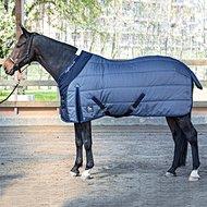 Harry's Horse Staldeken Highliner 300g Navy/Melange