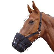 Harrys Horse Graas Muilkorf