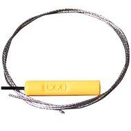 Easycare Lace Kit Boa 40cm Schwarz 40cm