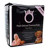 Posh Puppy Training Pads - 60 Stuks