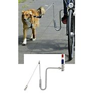 Karlie Doggy Sprinter Hondenfietsbeugel