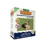 Biofood Schapenvet Maxi Bonbons Knoflook 40st