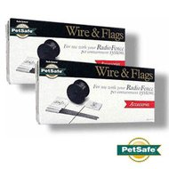PetSafe Smartfence Antenne Draad met Vlaggen 150mtr PRFA-500