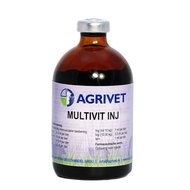 Agrivet Multivitamine Spritze 100ml