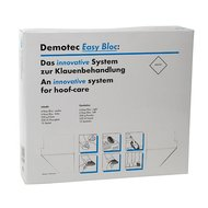 Demotec Easy Bloc, 12er Packung 12 Behandelingen