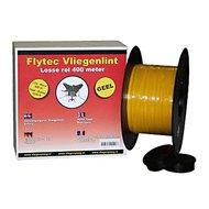 Excellent Flytec Fliegenband Lose Rolle Gelb
