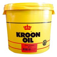Kroon-Oil Vet Gear Grease EP 0 5kg