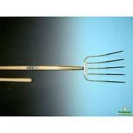 Atlas Manure Fork Bronze 5-prong
