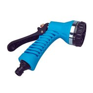 Waterpistool Six blauw