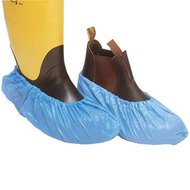 Agradi Shoe covers Blue