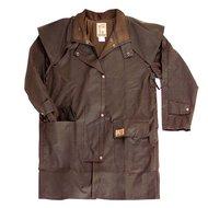 Bush Skin Riding Jacket Bruin