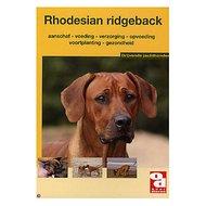 Over Dieren de Rhodesian Ridgeback