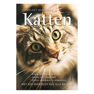 Compleet handboek katten