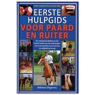 Eerste hulpgids voor paard en ruiter