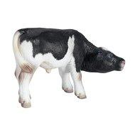 Schleich Zwartbont Holsteiner Kalf Drinkend