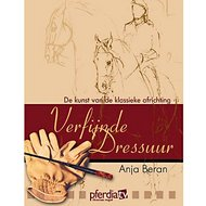 DVD Verfijnde Dressuur  - Anja Beran