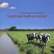 Land van melk en zuivel
