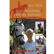 Basisopleiding van het rijpaard deel 1 - Ingrid Klimke