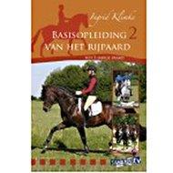 Basisopleiding van het rijpaard deel 2 - Ingrid Klimke