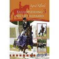 Basisopleiding van het rijpaard deel 3 - Ingrid Klimke