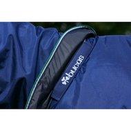 Bucas Smartex Combi Neck Blauw