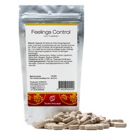 Sensipharm Nahrungssupplement Feelings Control Haustiere