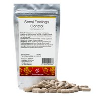 Sensipharm Sensi Feelings Control 90 tabl. a 1000 mg