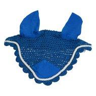 HKM Ear Bonnet Softice Blue